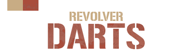 Revolver Darts